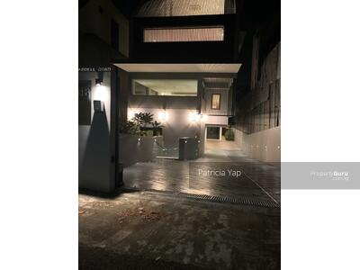 For Sale - ‼️READY TO MOVE ‼️ ⭐️Brand New D13⭐️ 2 Storey Detached @ Braddell Road