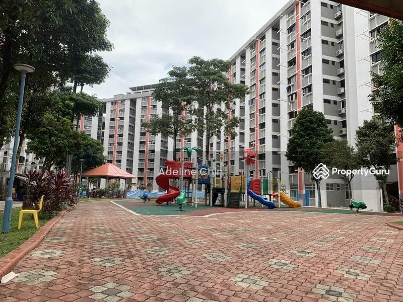 For Sale - 121 Ang Mo Kio Avenue 3