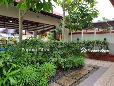 For Sale - Freehold Corner terrace 5 mins walk to Kembangan MRT