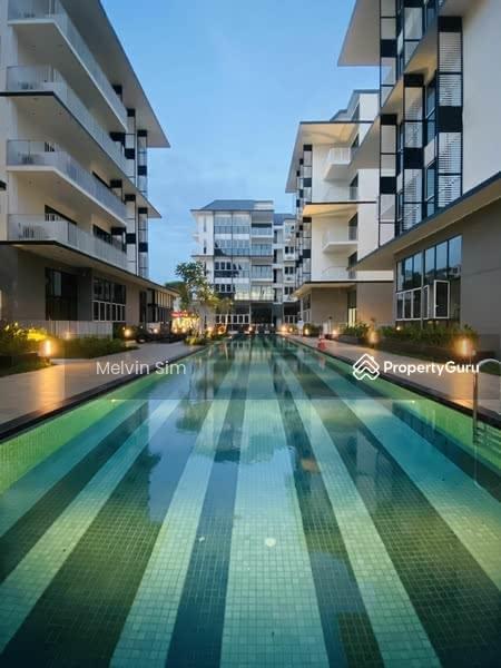 For Rent - The Verandah Residences