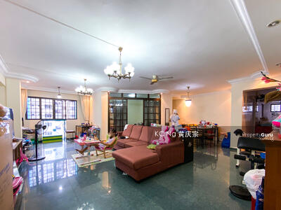 For Rent - 972 Hougang Street 91