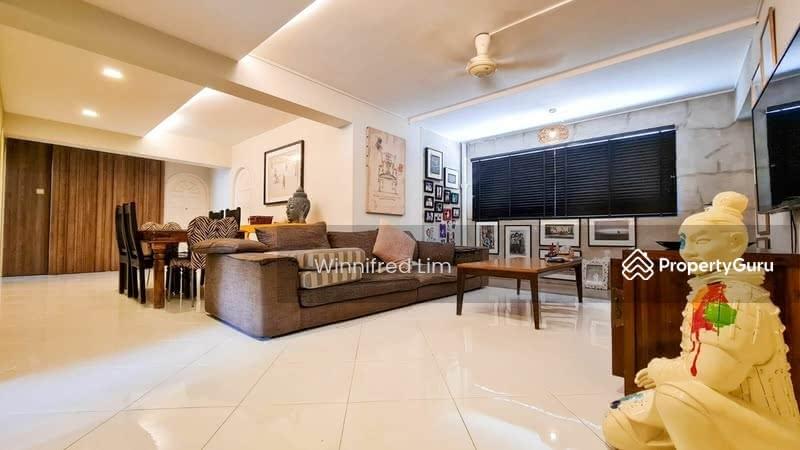 For Sale - 228 Bishan Street 23