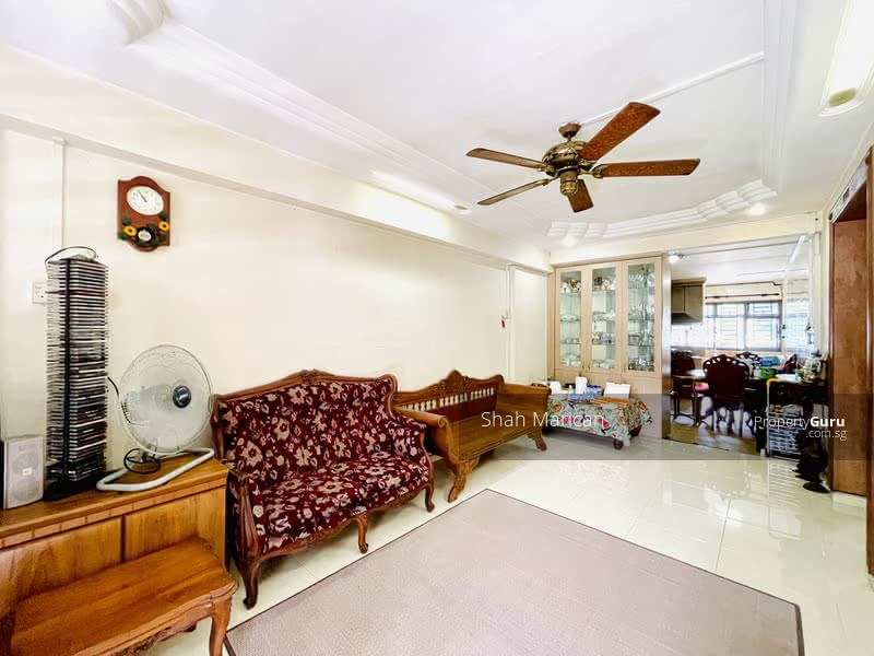 For Sale - 44 Chai Chee Street