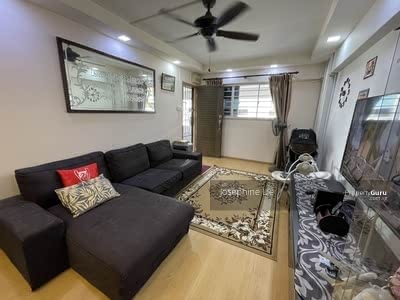 For Sale - 524 Hougang Avenue 6