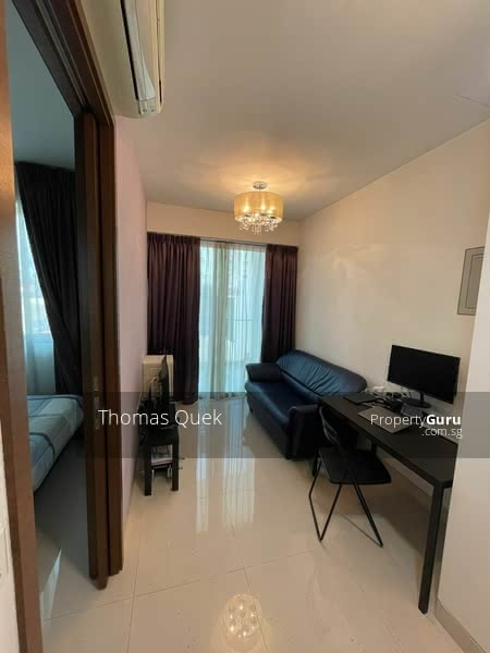 For Rent - Centra Suites