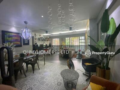 For Sale - 273B Punggol Place