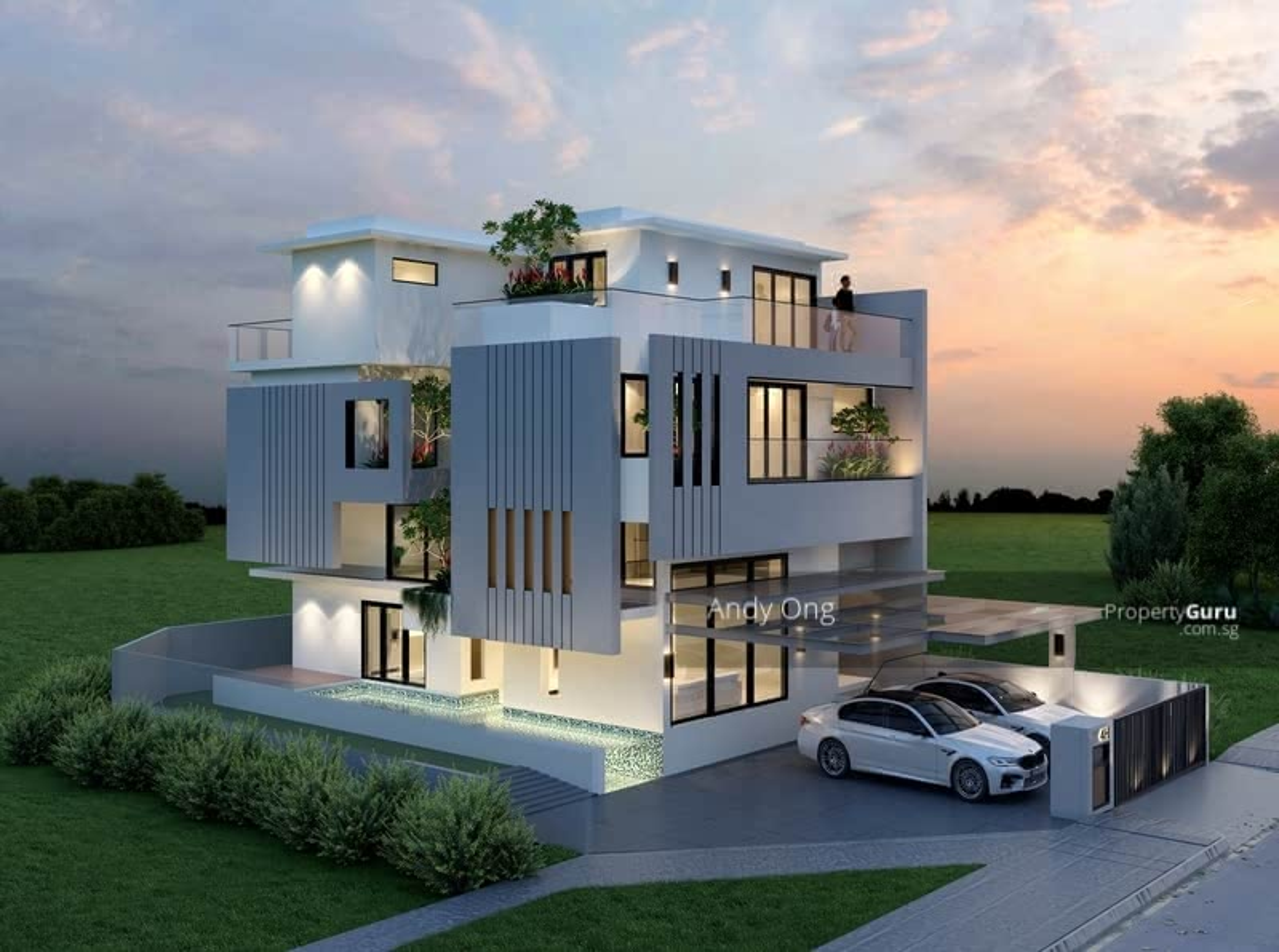 For Sale - ⭐ Stunning Corner Terrace @ D15 ⭐