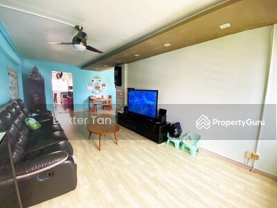 For Sale - 393 Yishun Avenue 6