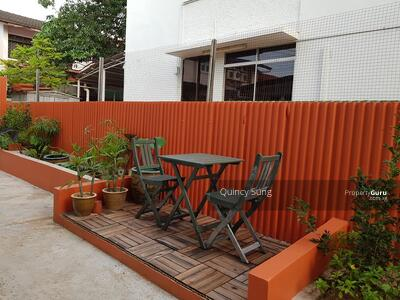 For Rent - Siew Lim Park