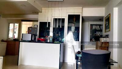 For Rent - Butterworth 8