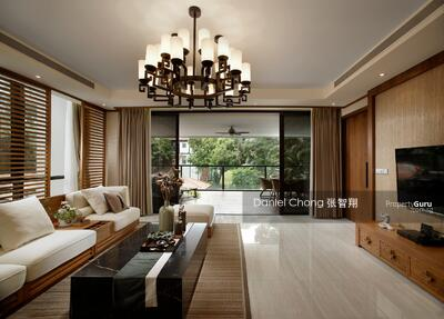 For Sale - Freehold Penthouse, Near MRT & Orchard Road, Unblocked views of the lush hilltops