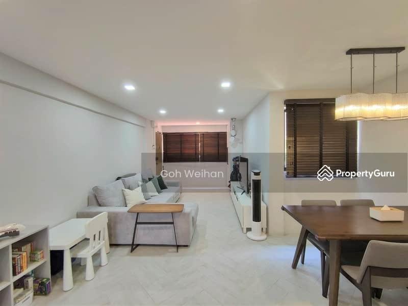 For Sale - 314 Serangoon Avenue 2