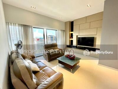 For Rent - NV Residences