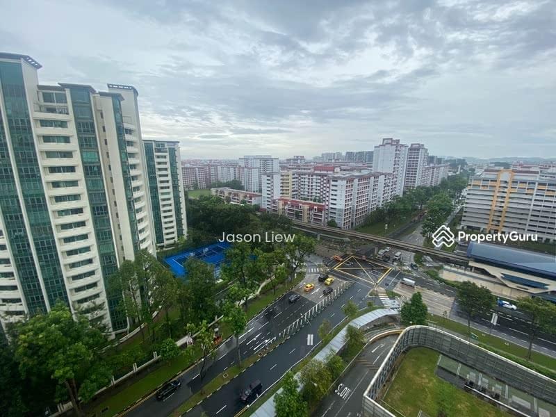 For Sale - 818A Choa Chu Kang Avenue 1