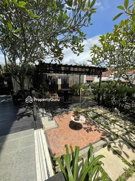 For Sale - D28 Landed Corner Terrace