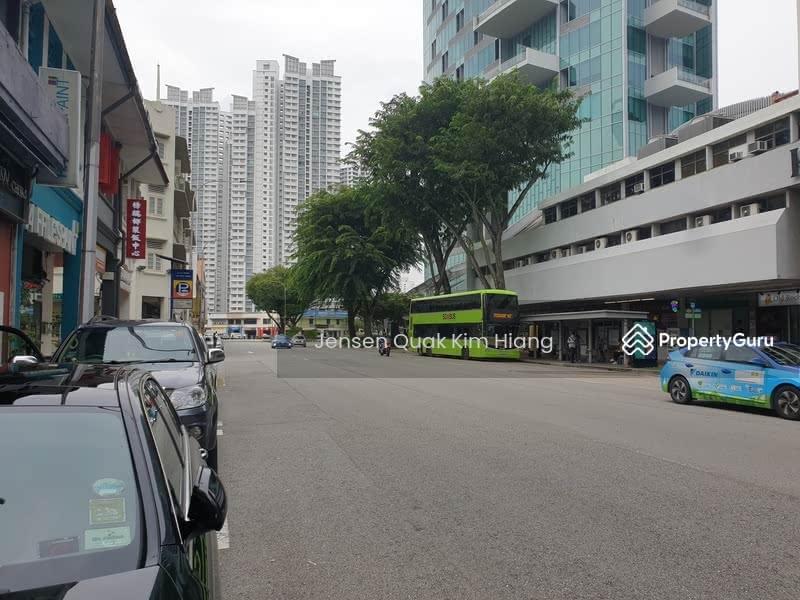 Entire Unit at Jalan Besar Road for Rent #131310820