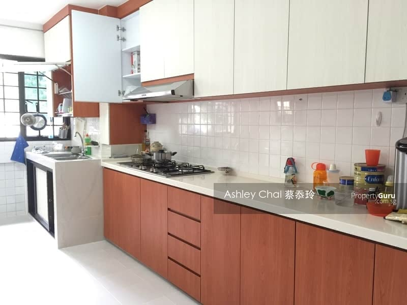 For Sale - 140 Tampines Street 12