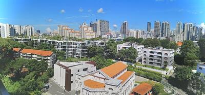 For Rent - The Rise @ Oxley - Residences