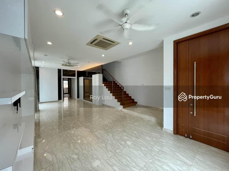 For Rent - ★ Renovated Semi-D @ Wilkinson Road ★