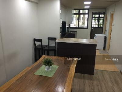 For Rent - 5 Ghim Moh Road