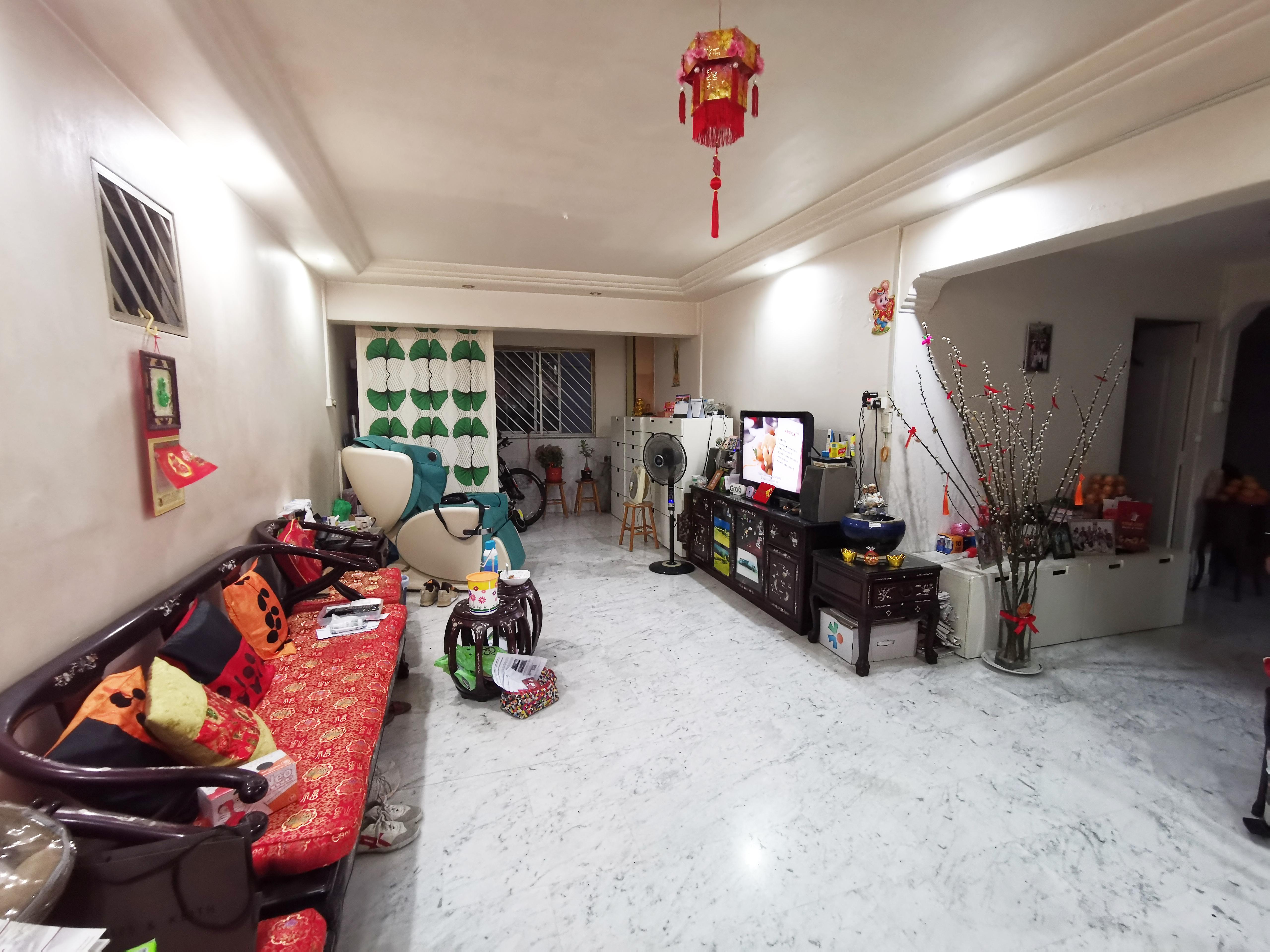 For Sale - 729 Ang Mo Kio Avenue 6
