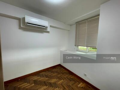 For Rent - Queensberry Lodge