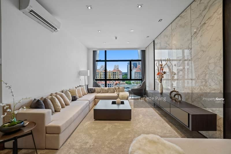 For Sale - River Place