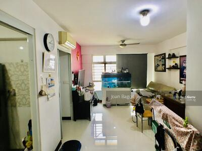 For Sale - 561A Jurong West Street 42