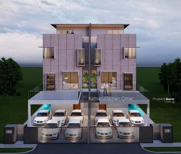 For Sale - 18A Sallim Rd