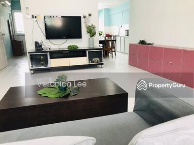 For Rent - 81 Bedok North Road