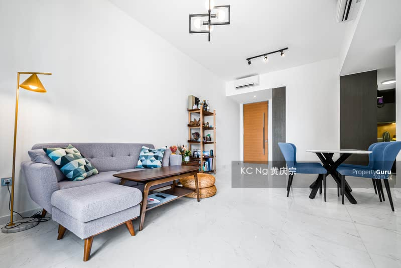DUO Residences #131377964