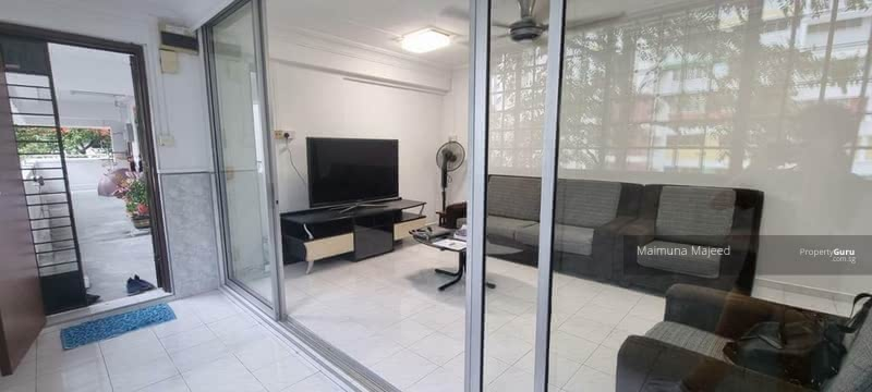 For Sale - 663 Yishun Avenue 4
