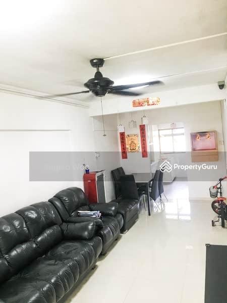 For Sale - 538 Ang Mo Kio Avenue 5