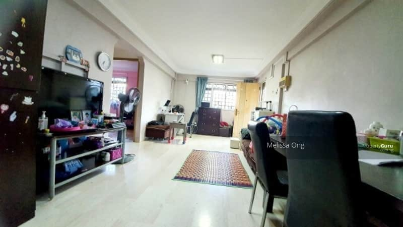 For Sale - 125 Bedok North Road