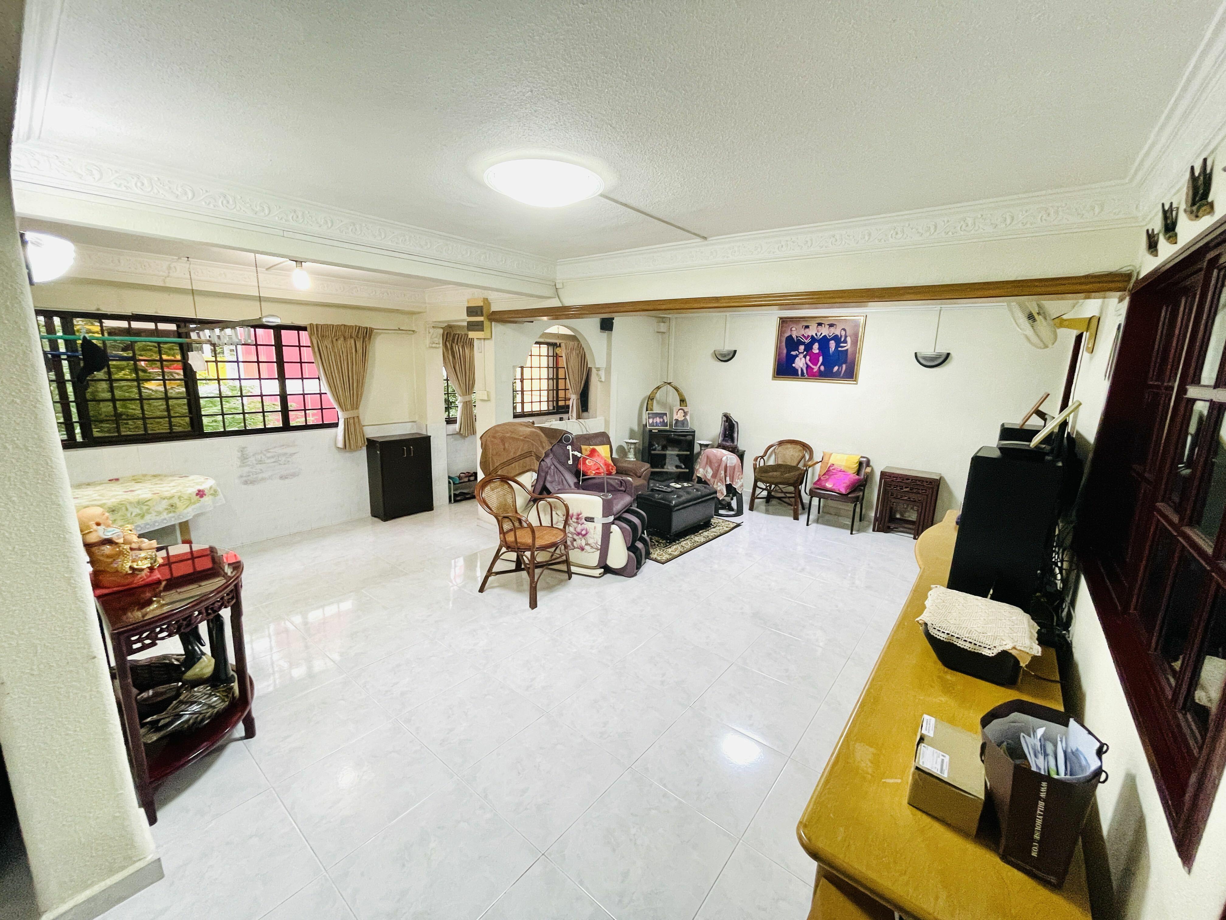 633 Yishun Street 61 #131365904