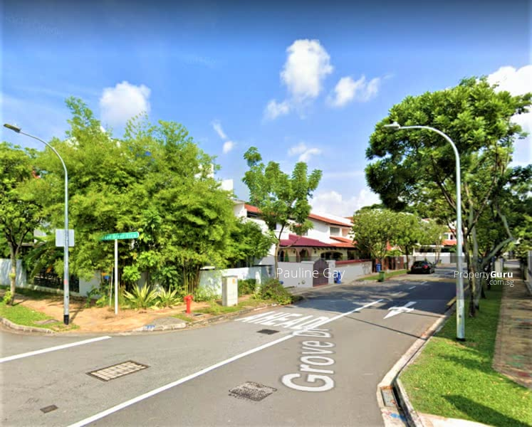 Freehold Terrace within 1km from Henry Park Primary School #131366278