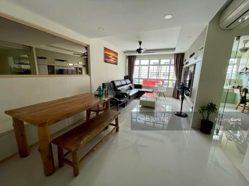 For Sale - 217D Sumang Walk