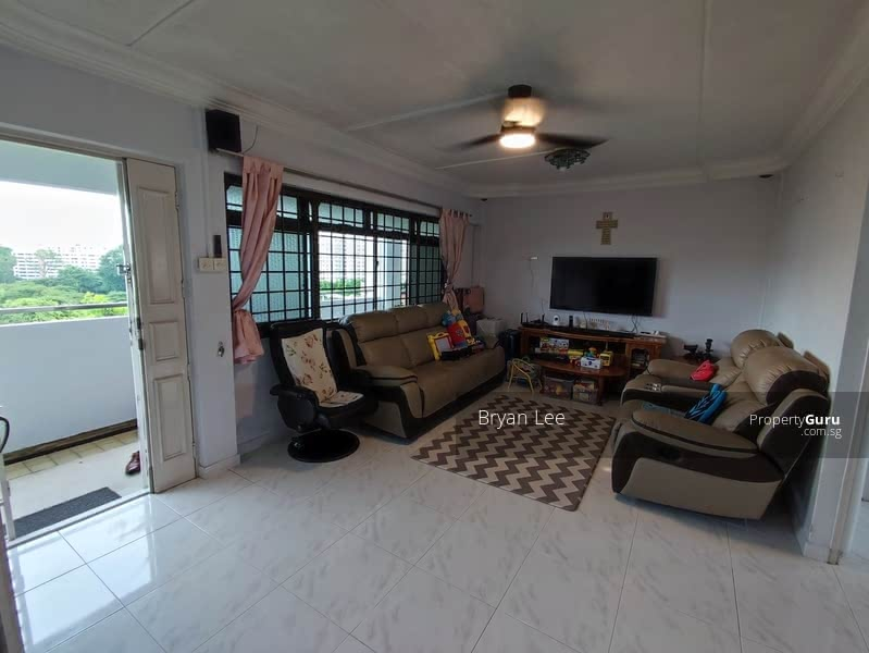 For Sale - 273 Toh Guan Road