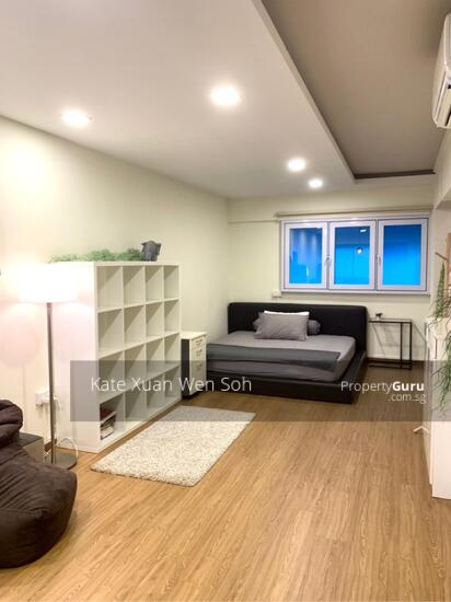 For Rent - 501 Jurong West Street 51