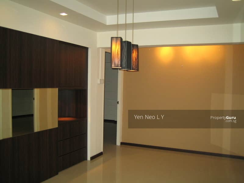 For Sale - 8 Ghim Moh Road