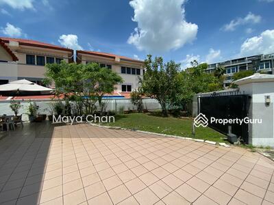For Sale - Rare Freehold Detached House at Pasir Panjang