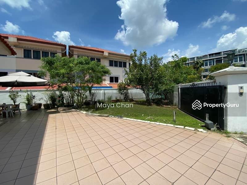 Rare Freehold Detached House at Pasir Panjang #131368148