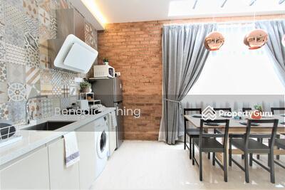 For Sale - Ground Floor Apartment @ Joo Chiat