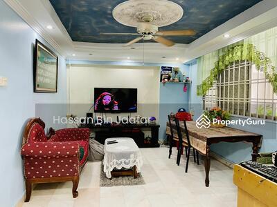 For Sale - 665 Yishun Avenue 4