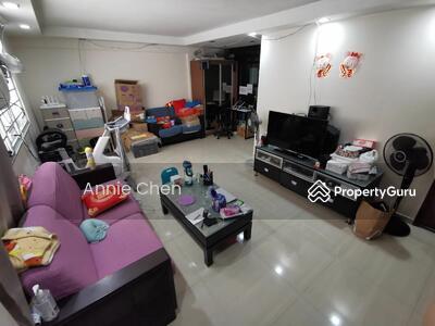 For Rent - 804 Yishun Ring Road