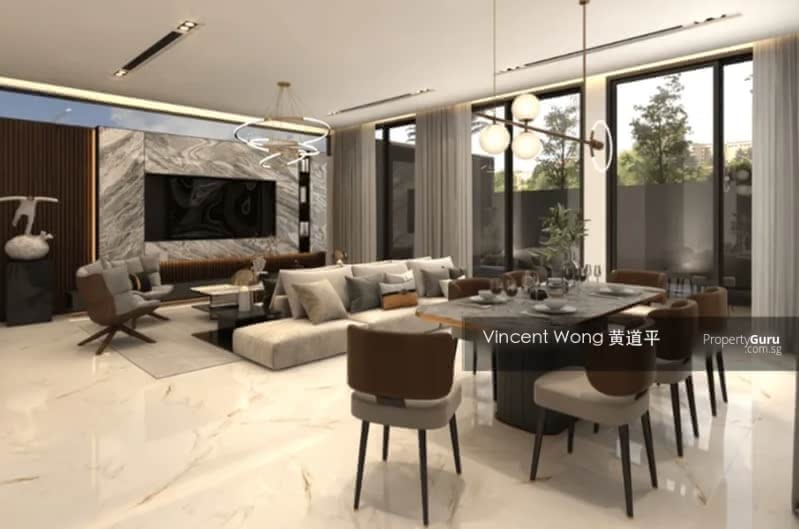 Bright Hill Residences #131387154