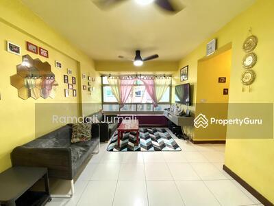 For Sale - 602A Punggol Central