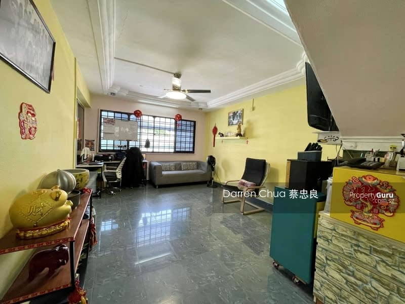 For Sale - 861 Jurong West Street 81