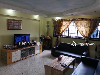 For Sale - 213 Jurong East Street 21