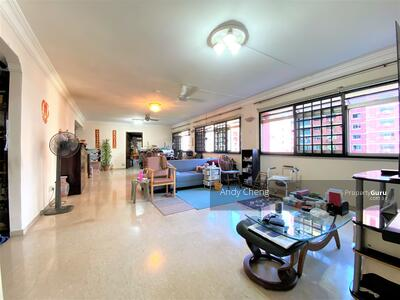 For Sale - 99C Lorong 2 Toa Payoh